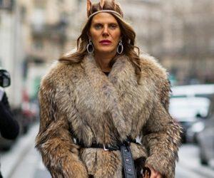 Ikon Fesyen: Anna Dello Russo