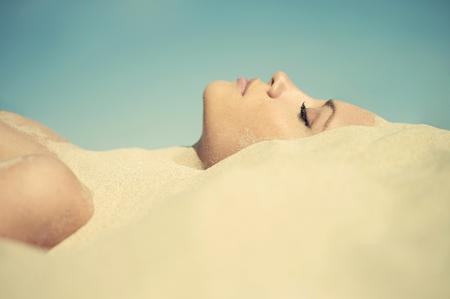 Beauty Sand2