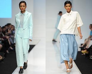 Sembang Fesyen: Ezzati Amira