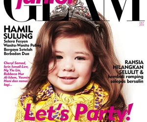 GLAM Junior Oktober 2013