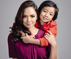 GLAM Junior Oktober 2014