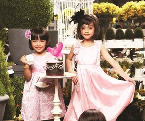 GLAM Junior: Welcome to the Tea Party