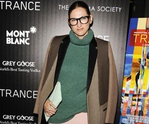 Borrowed From The Boys: Jenna Lyons