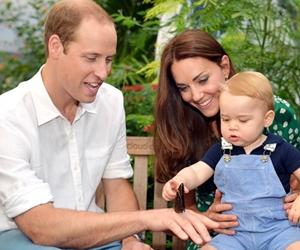 Kate Middleton Selamat Lahir Anak Kedua