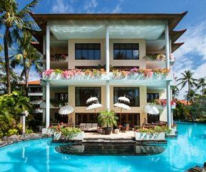 Resort Dan Spa Mewah Di Bali