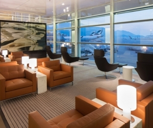Info Menarik Aiport Lounges Cathay Pacific