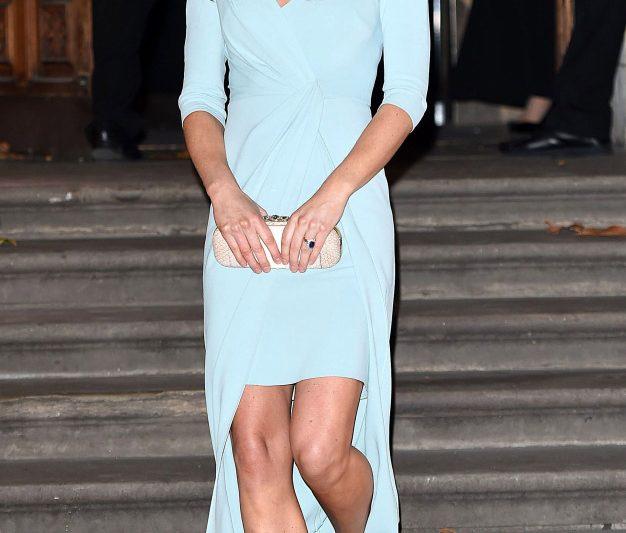 Gaya Diraja Kate Middleton