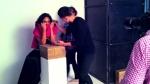 Behind The Scenes of Nadia Nasimuddin Cover Shoot
