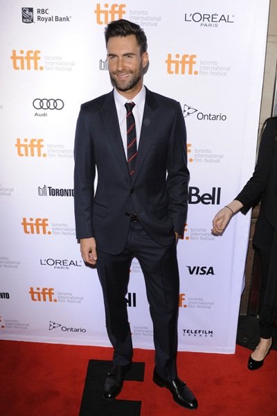 Can A Song Save Your Life - TIFF 2013 Red Carpet Arrival