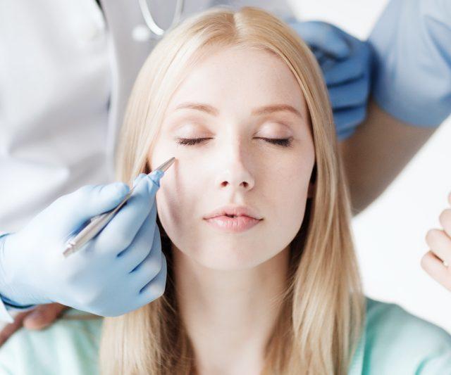 Mitos Pembedahan Kosmetik di Asia