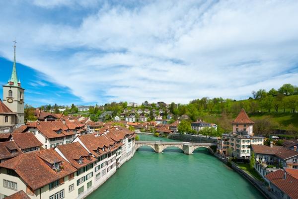 City of Berne