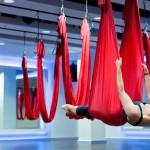 Yoga Anti-Graviti