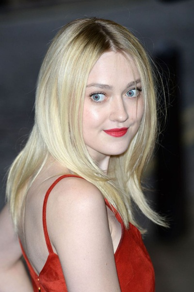 'Effie Gray' film premiere, London, Britain - 05 Oct 2014