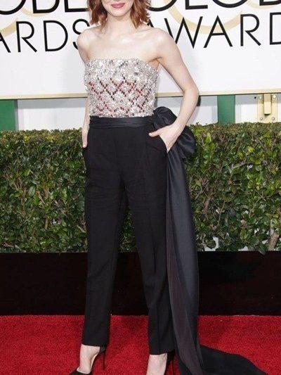 Best Dressed Golden Globe 2015