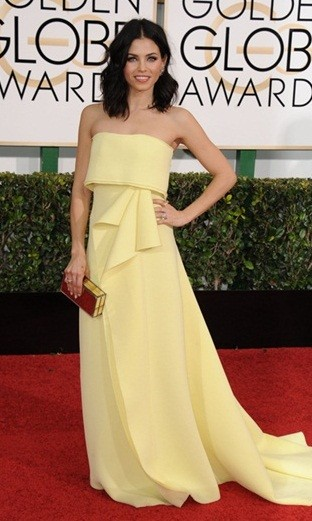 The 72nd Annual Golden Globe Awards – Arrivals