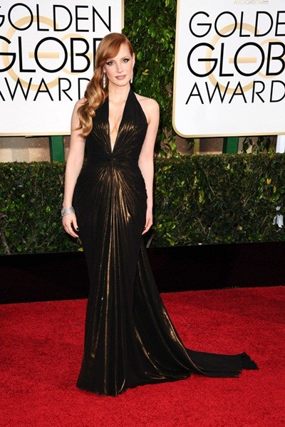 The 72nd Golden Globe Awards – Arrivals