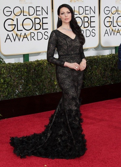 72nd Annual Golden Globe Awards – Arrivals