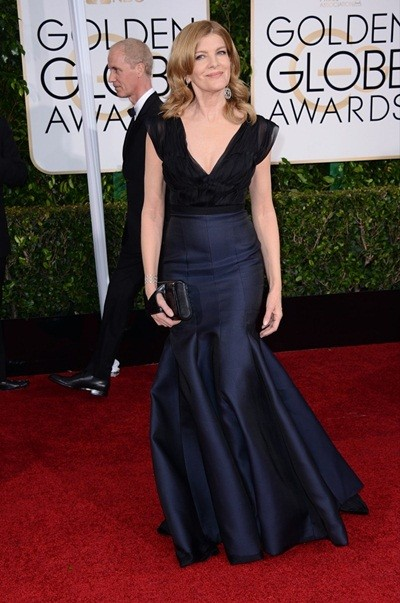 72nd Golden Globes – Arrivals – LA