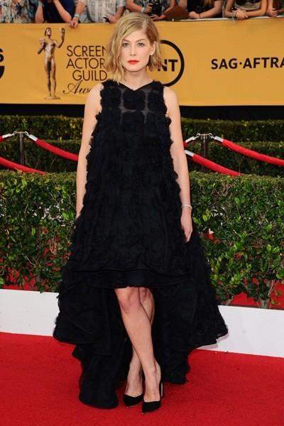 21st Annual Screen Actors Guild Awards – Arrivals