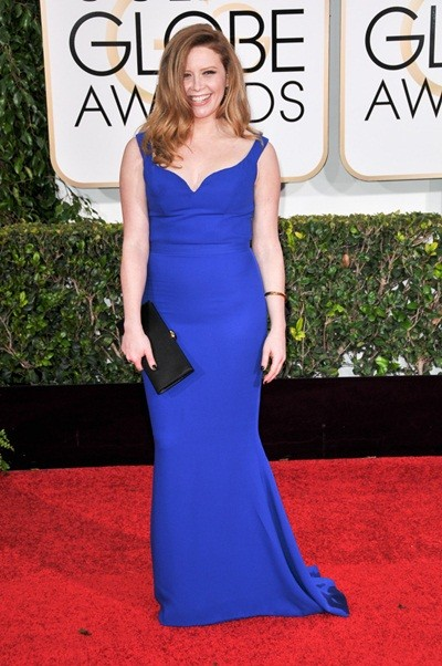 72nd Annual Golden Globe Awards – Red Carpet