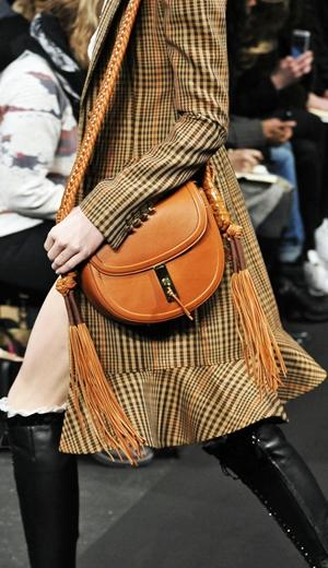 NYFW: Altuzarra Lancar Koleksi Beg Tangan