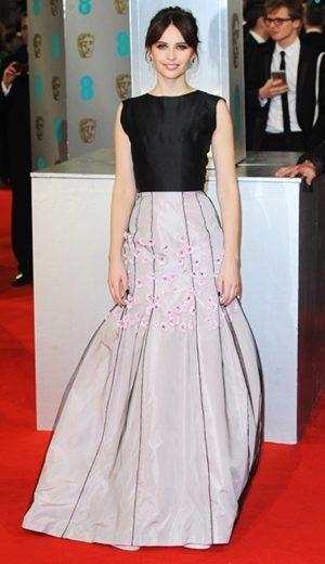 Anggun Anugerah BAFTA 2015