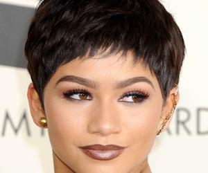 Rambut Santai Ilham Anugerah Grammy