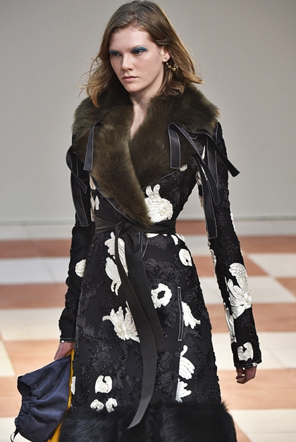CelineParis RTW Fall Winter 2015 March 2015