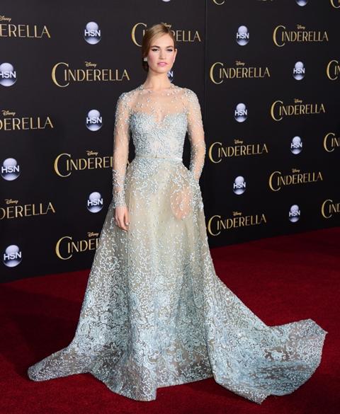 Cinderella - World Premiere