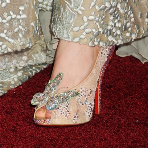 """""""Cinderella"""" World Premiere"""