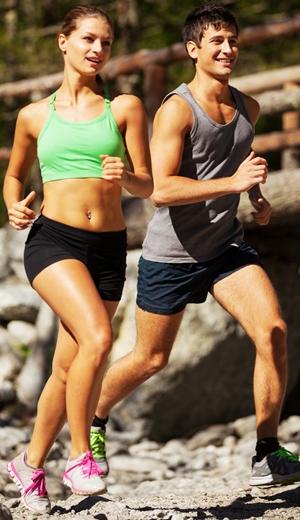 GLAM Lelaki Running Clinic