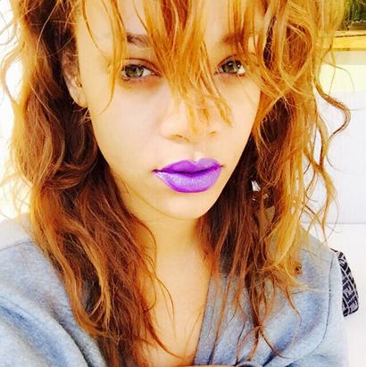Rihannapurplehaze