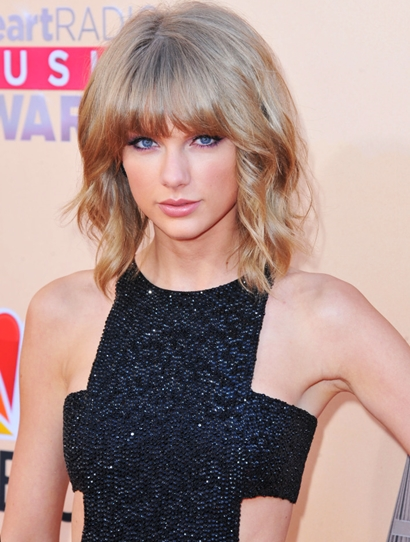 2015 iHeartRadio Music Awards, 032915