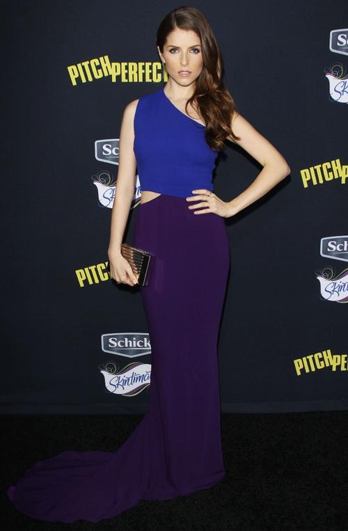 'Pitch Perfect 2' - Los Angeles Premiere - Arrivals