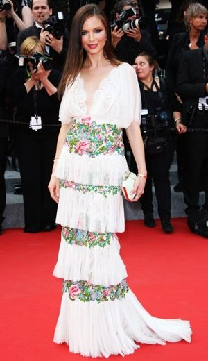 Upacara Penutup Festival Filem Cannes