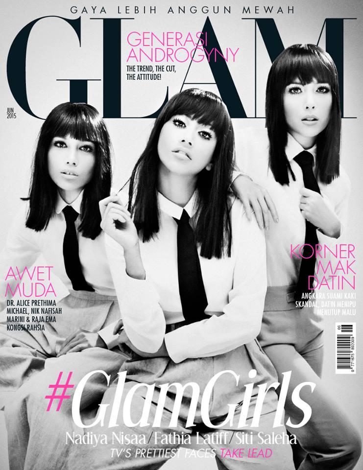 GLAM Jun 2015