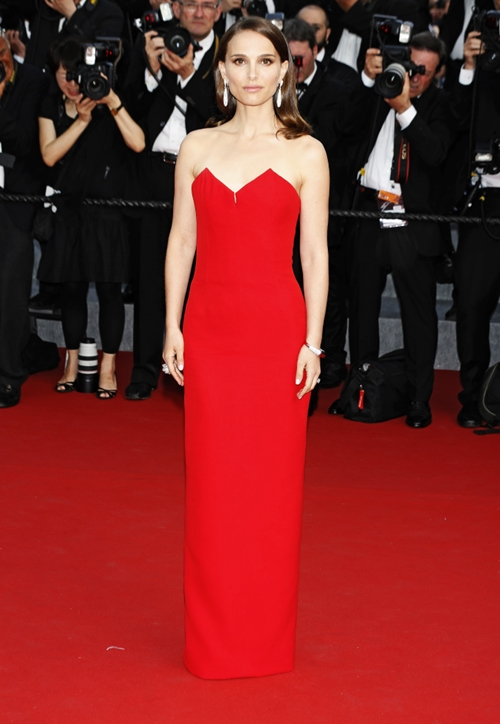 68th Annual Cannes Film Festival - Opening Ceremony