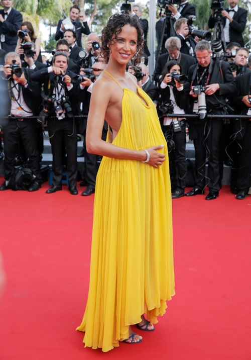OPENING GALA 68TH CANNES FILM FESTIVAL