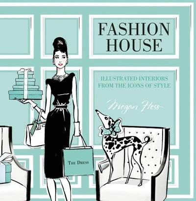 Inspirasi Dunia Fesyen
