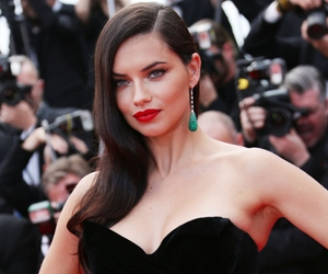 Beauty Look di Cannes 2015