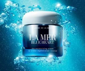 Rai Hari Lautan Sedunia Bersama La Mer Blue Heart