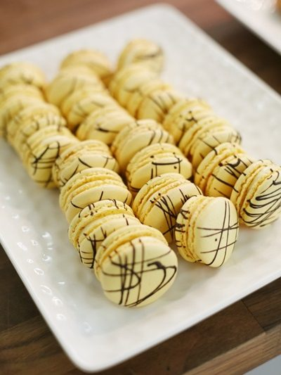 Bengkel Kek & Pastri di Signature Kitchen
