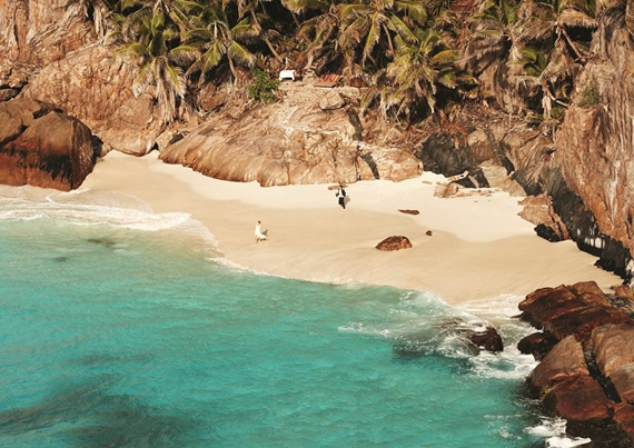 Pulau Fregate