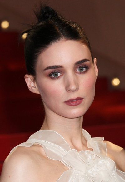 May 18, 2015 - Cannes, France - ROONEY MARA - RED CARPET OF THE FILM 'CAROL' AT THE 68TH FESTIVAL OF CANNES 2015 (Credit Image: © Visual/ZUMA Wire)