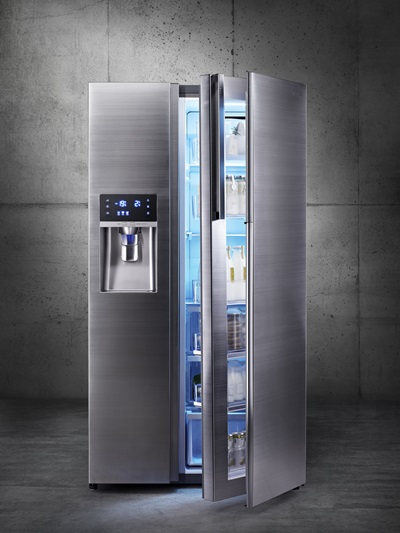 Samsung Food ShowCase Refrigerator - Image 1