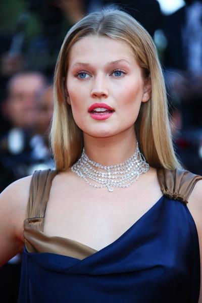 Toni Garn Cannes Film Festival
