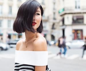 How to Wear: Off-the-shoulder look ala Nicole Warne