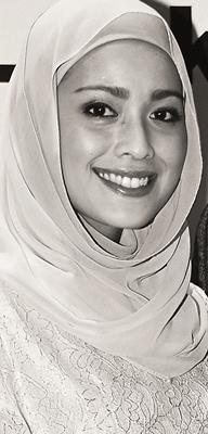 Dara Syafinaz
