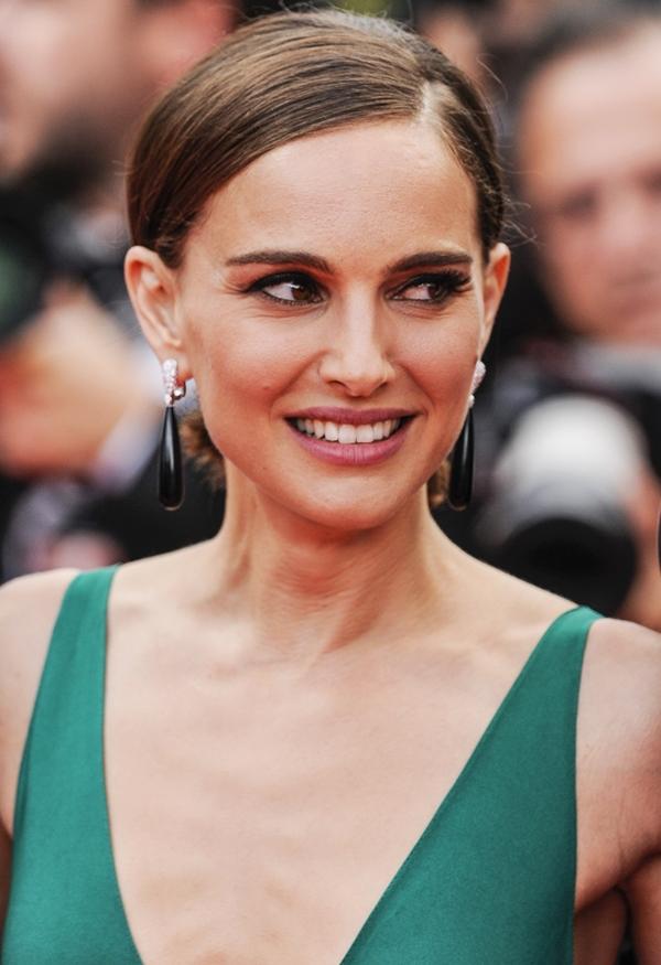 Natalie Portman jewlery