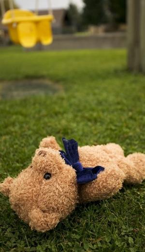 Elakkan Tragedi Penculikan